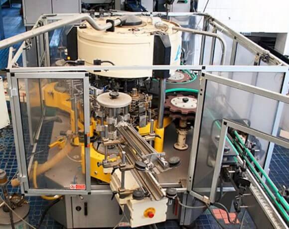 Przemysł spożywczy: ocena stanu technicznego napędów w browarze.