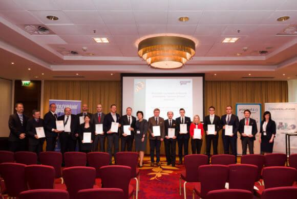 Alitec na Konferencji Przemysł 4.0