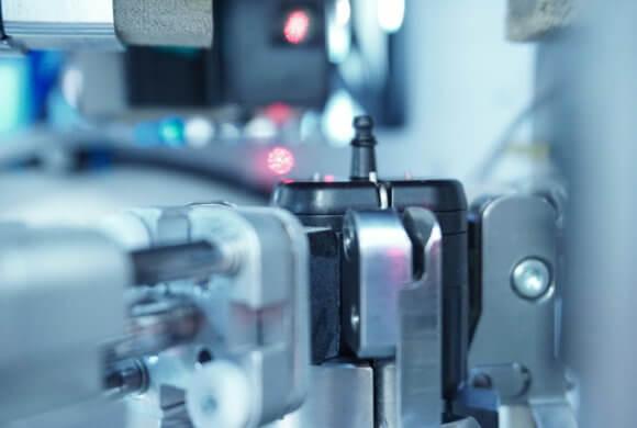 Stacja testowania wentylatorów – kolejny etap współpracy z firmą Kongsberg