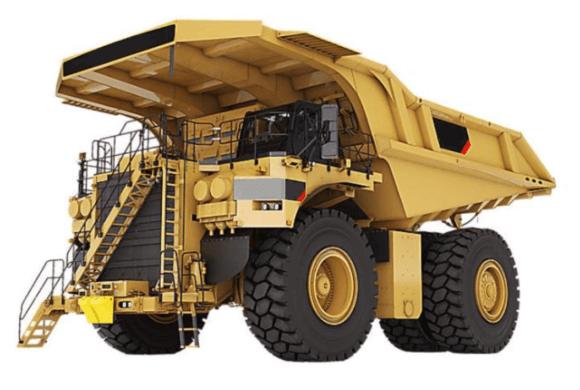 Nowa wersja urządzenia DiBOX – przystosowana do montażu na maszynach kopalnianych
